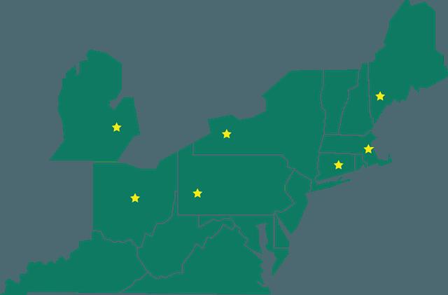 ES Map v2