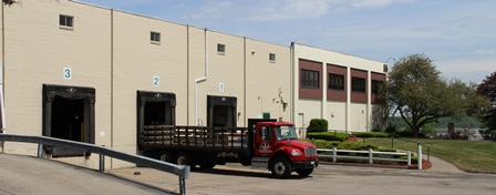 New Distribution Center